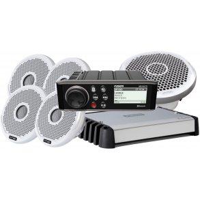 Højtaler / Radio / TV / TV-antenner