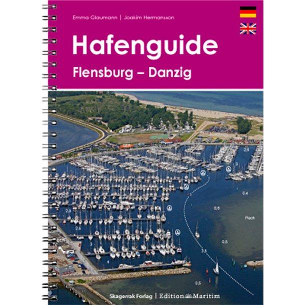 Norsk Havneguiden 10 Flensburg-Danzig