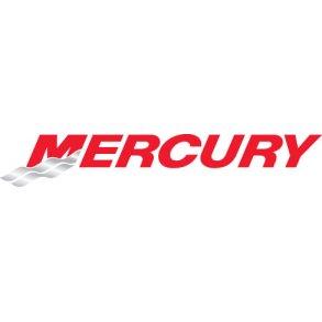 MERCURY påhængsmotor