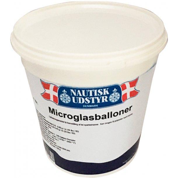 Mikroglasballoner l ltr.