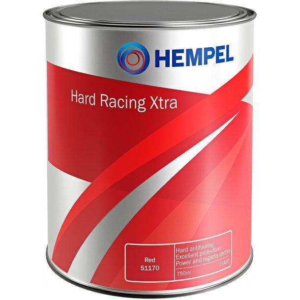 Hard Racing XTRA mørkblå 30390 750ml
