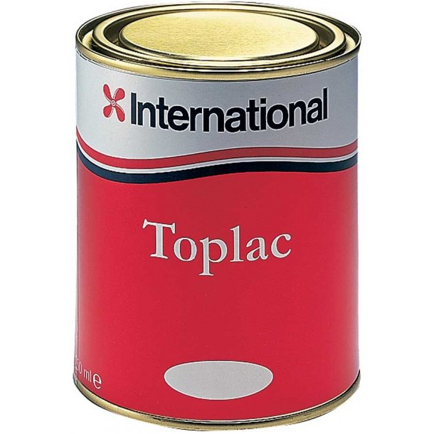 Toplac sort 750ml