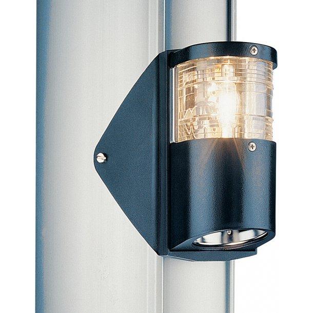 Lanterne Aqua-25 Top/dæk sort