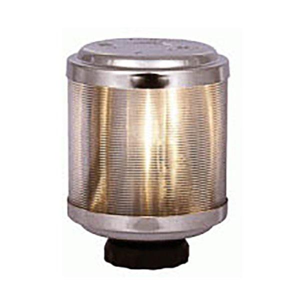 Lanterne Aqua-50 Agter stål