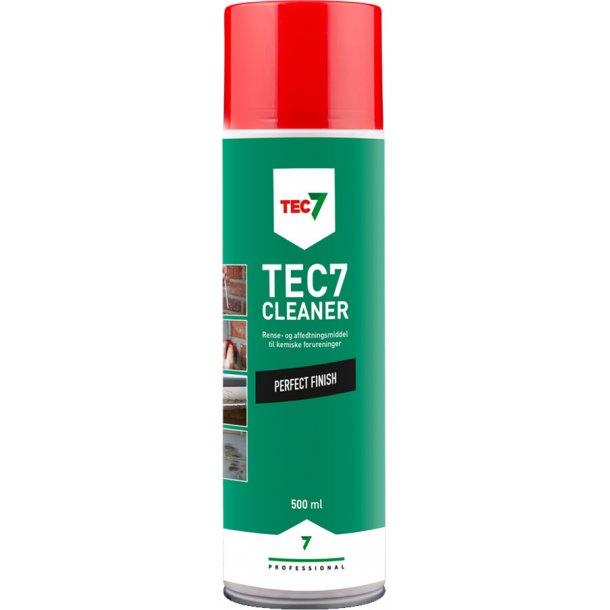 Tec7-cleaner 500 ml.