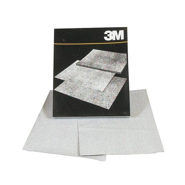 Tørslibepapir 230x280mm korn 60 pr/ark