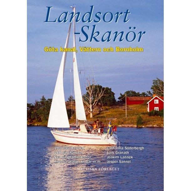 Havneguide Landsort-Skanör 2009
