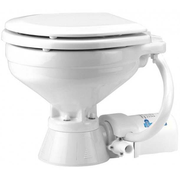 JABSCO toilet compact el. 12V