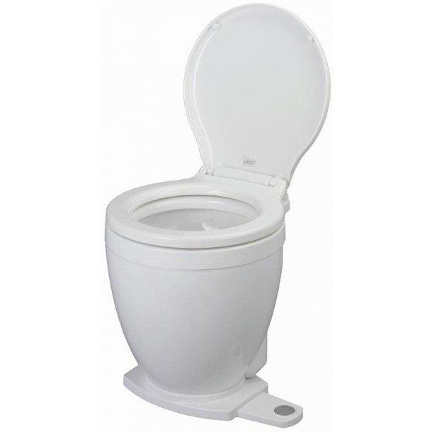 ITT-JABSCO fodkontakt Lite Flush 12v