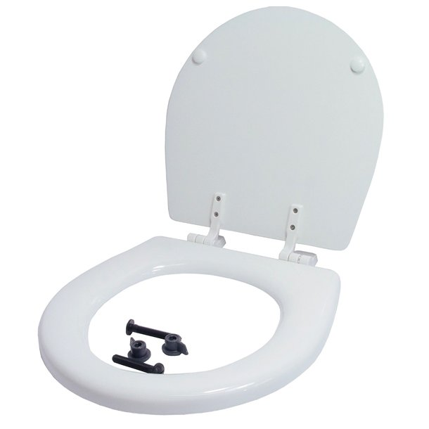 ITT-JABSCO toilet sæde standard