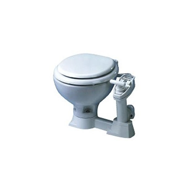 RM69 Sealock Standard toilet