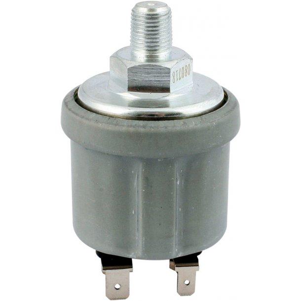 WEMA olietryk sensor 5 bar